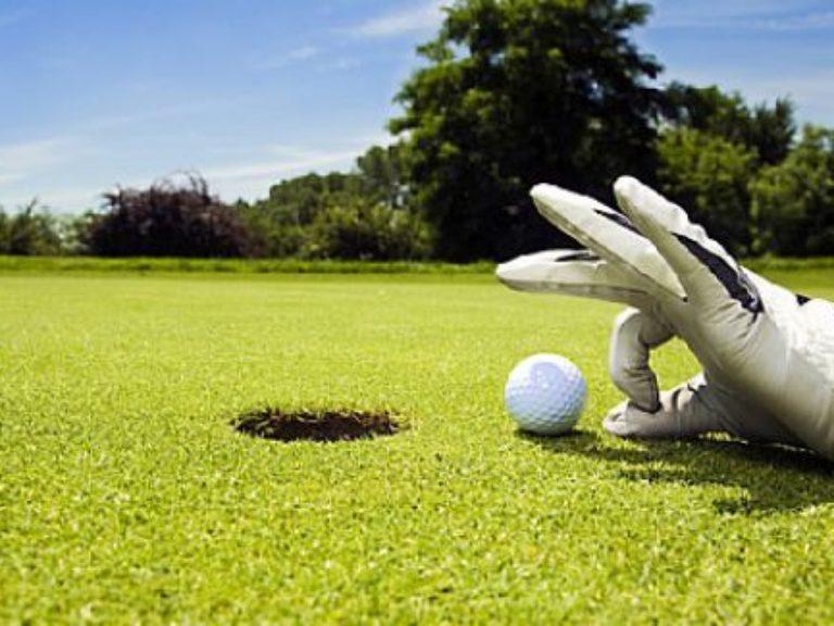 Golf spielen in Seefeld - Golfurlaub