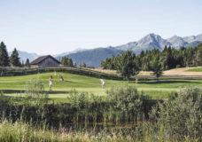 Golf Panorama Seefeld