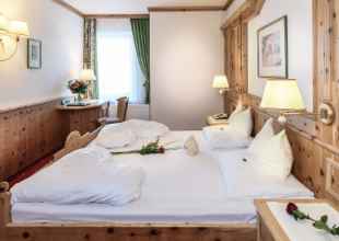 Residence Suite - Wellnesshotel Schönruh