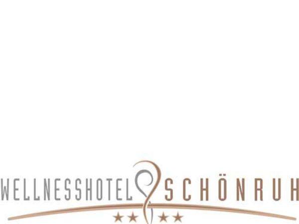 Logo - Wellnesshotel Schönruh Seefeld - Adults only