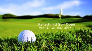 Kaltschmid Golf Open 2017