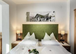 Doppelzimmer im Wellnesshotel - Tirol