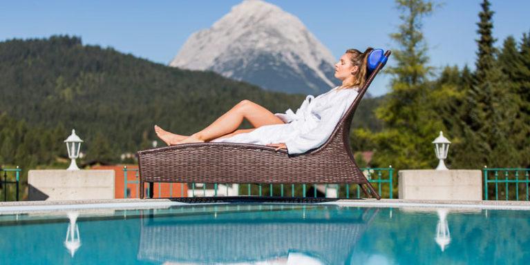 Wellnessurlaub in Seefeld