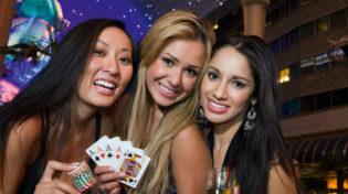 Das Casino Seefeld lädt zur Ladies Night