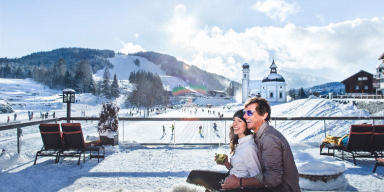 Apres Ski in Seefeld