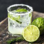 Hotelbar - Cocktails im Wellnessurlaub