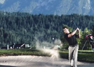 Golfkurs und Platzreife - Golfhotel Seefeld