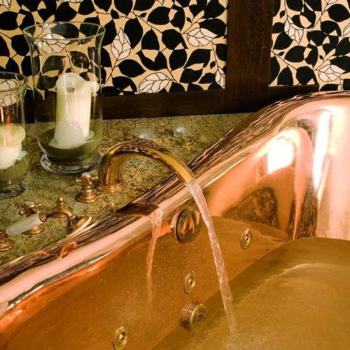 Relaxwanne - Privat Spa - Hotel Seefeld