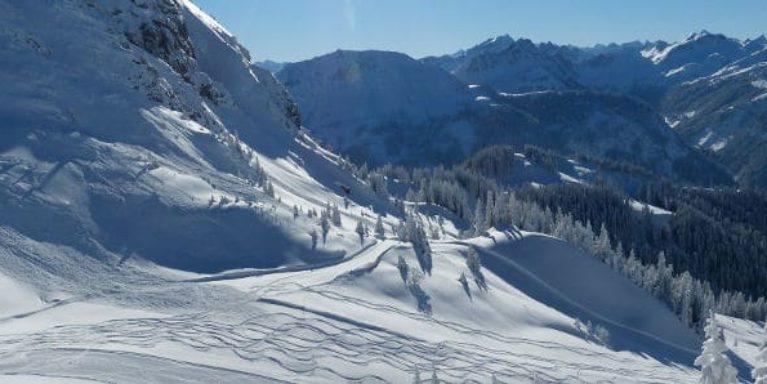 Skifahren in Seefeld - Skiurlaub